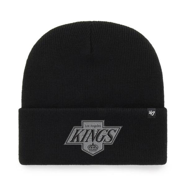 beanie bonnet LA kings 47 brand