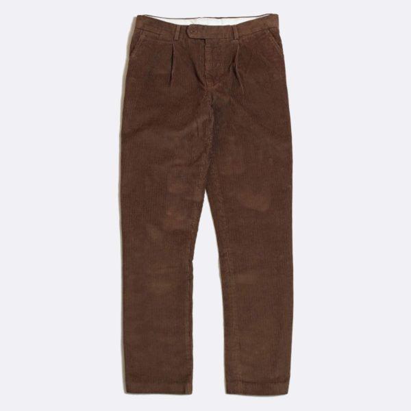 Pantalon velours côtelé far afield