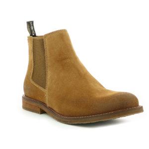 boots kickers camel daim