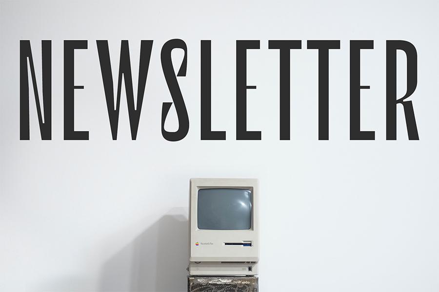Inscription newsletter Grand Playground
