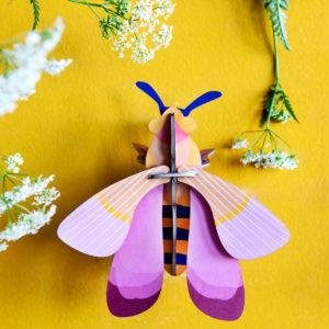abeille miel jaune insecte
