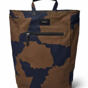 backpack sandqvist tony neeric print