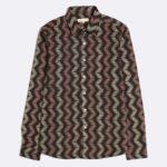 far afield shirt organic coton uk