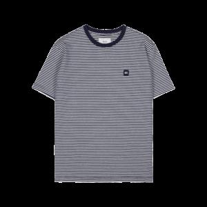hamilton t-shirt makia ss21 men homme BLUE