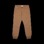 trouser nautical pantalon camel makia ss21