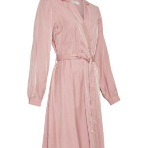 nille ls dress msch ss21