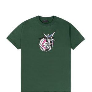 roy adam t-shirt forest the hundreds ss21