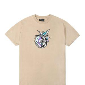 roy adam t-shirt sand the hundreds ss21